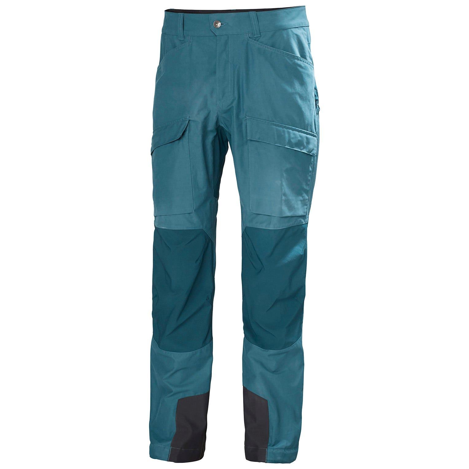 Helly Hansen Mens Veir Tur Stretch Trail Trousers XXL