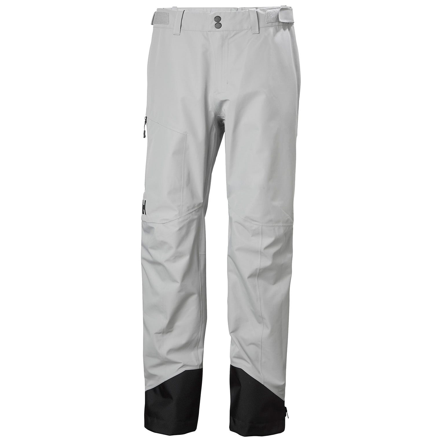 Helly Hansen Mens Odin 9 Worlds Infinity 3l Shell Trousers L