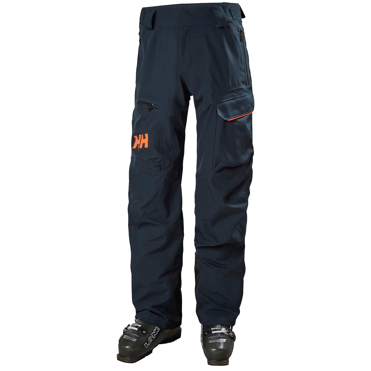 Helly Hansen Mens Ski Trouser Navy S