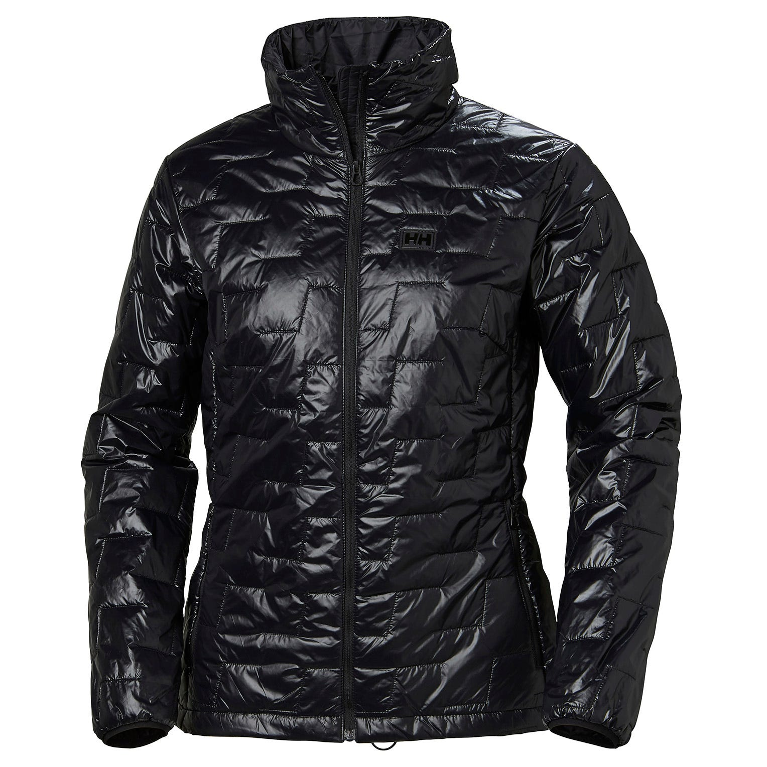 Helly Hansen W Lifaloft Insulator Jacket Womens Hiking Black S