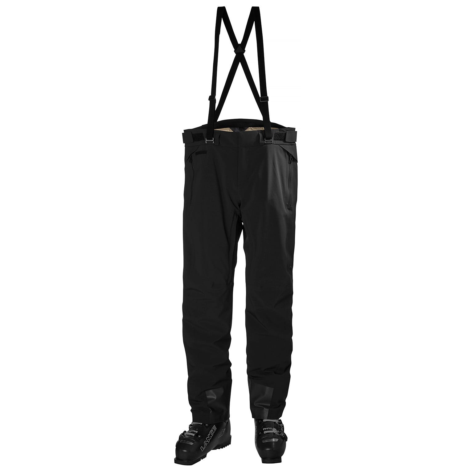 Helly Hansen Mens Icon 2.0 Trouser Black L