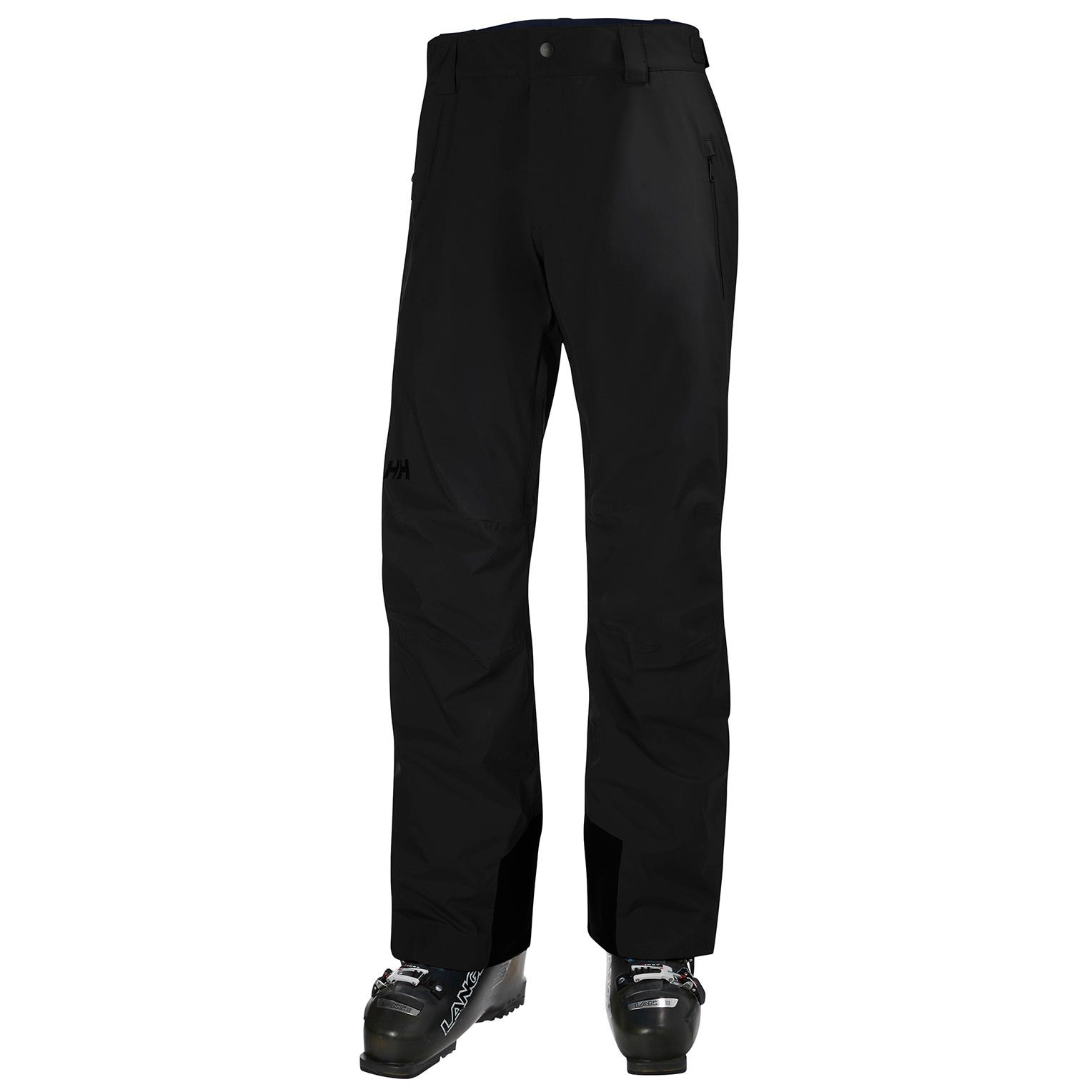 Mens Legendary Insulated Ski Trousers | Uk Helly Hansen Mens Trouser Black S