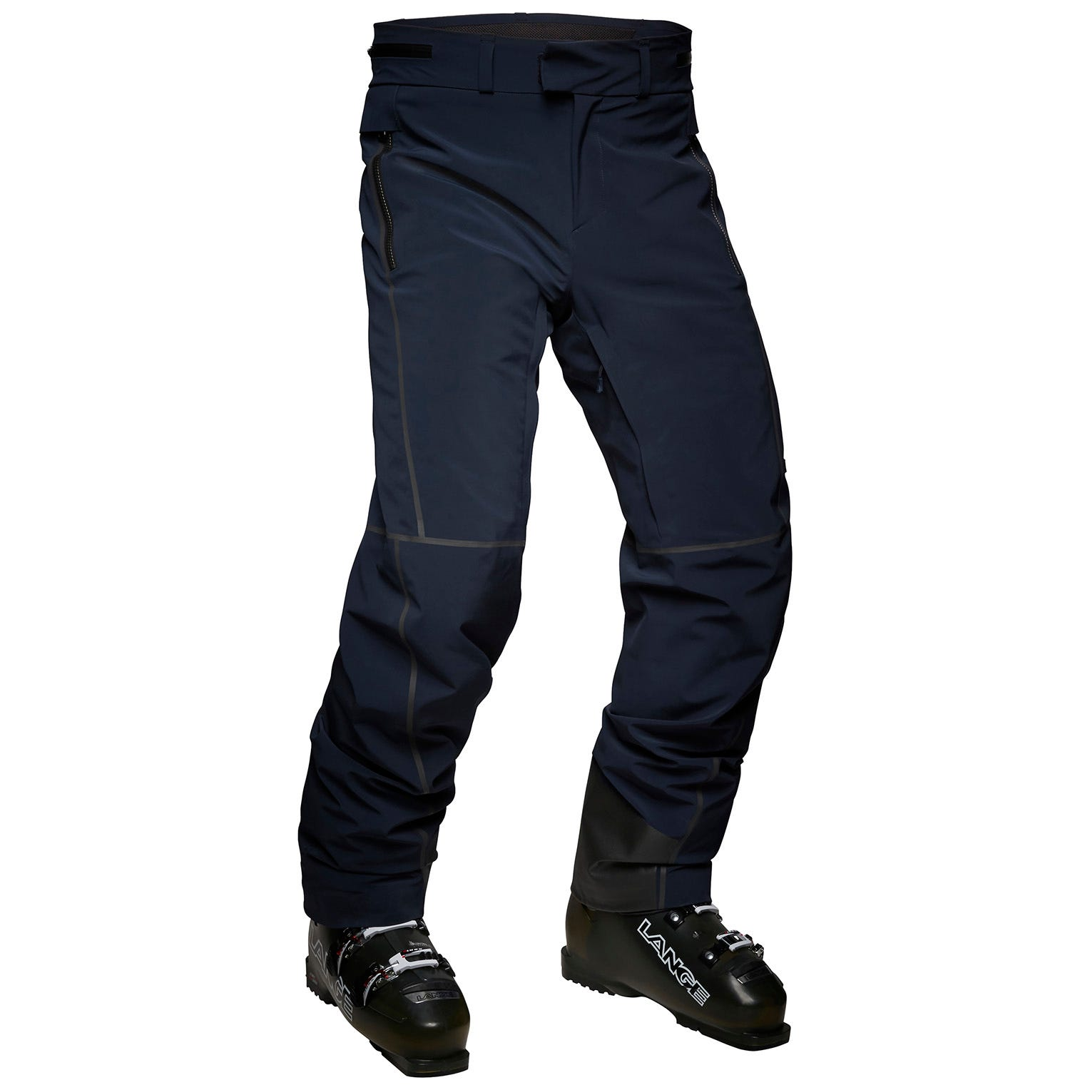 Helly Hansen Mens Icon 4.0 Sonic Welded Ski Trousers Navy L