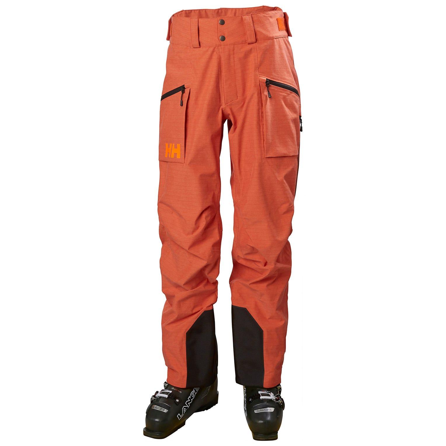 Helly Hansen Mens Elevation Shell 3.0 Ski Trouser XL