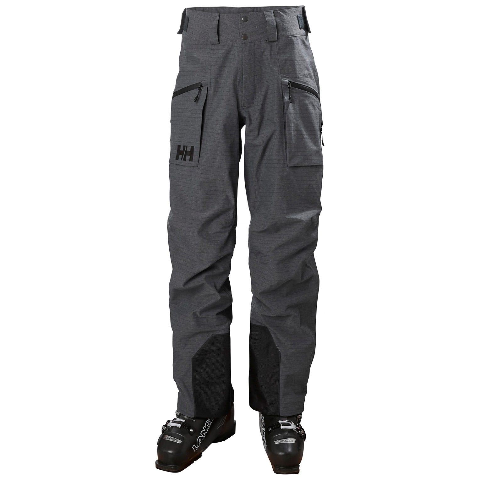 Helly Hansen Mens Elevation Shell 3.0 Ski Trousers L