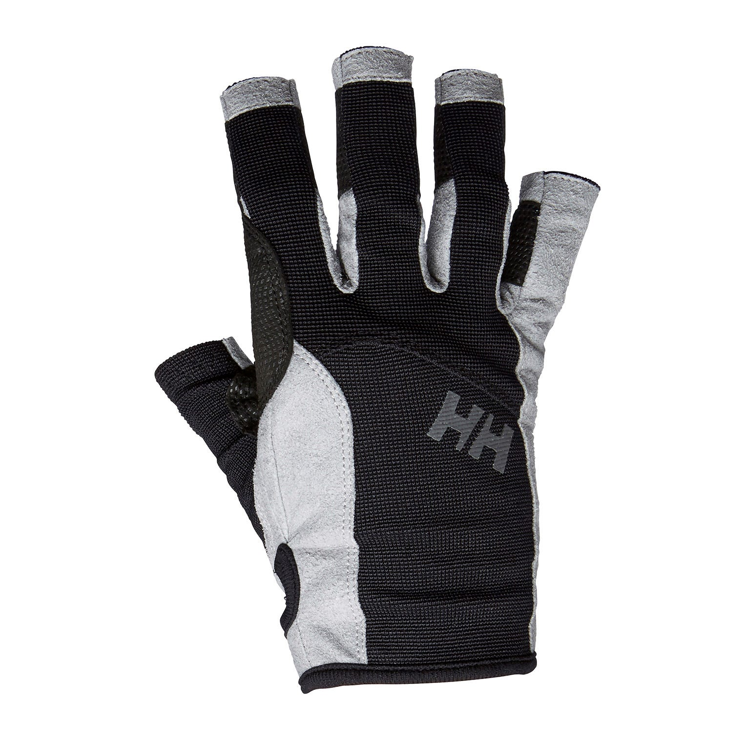 Helly Hansen Sailing Glove Short Black L