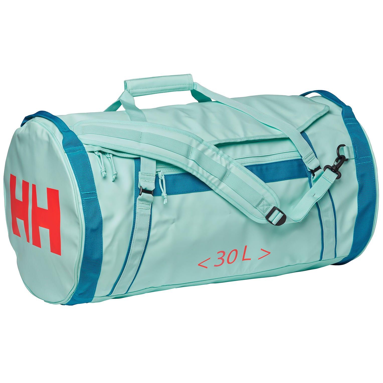Helly Hansen säckväska 2 30l Blå STD