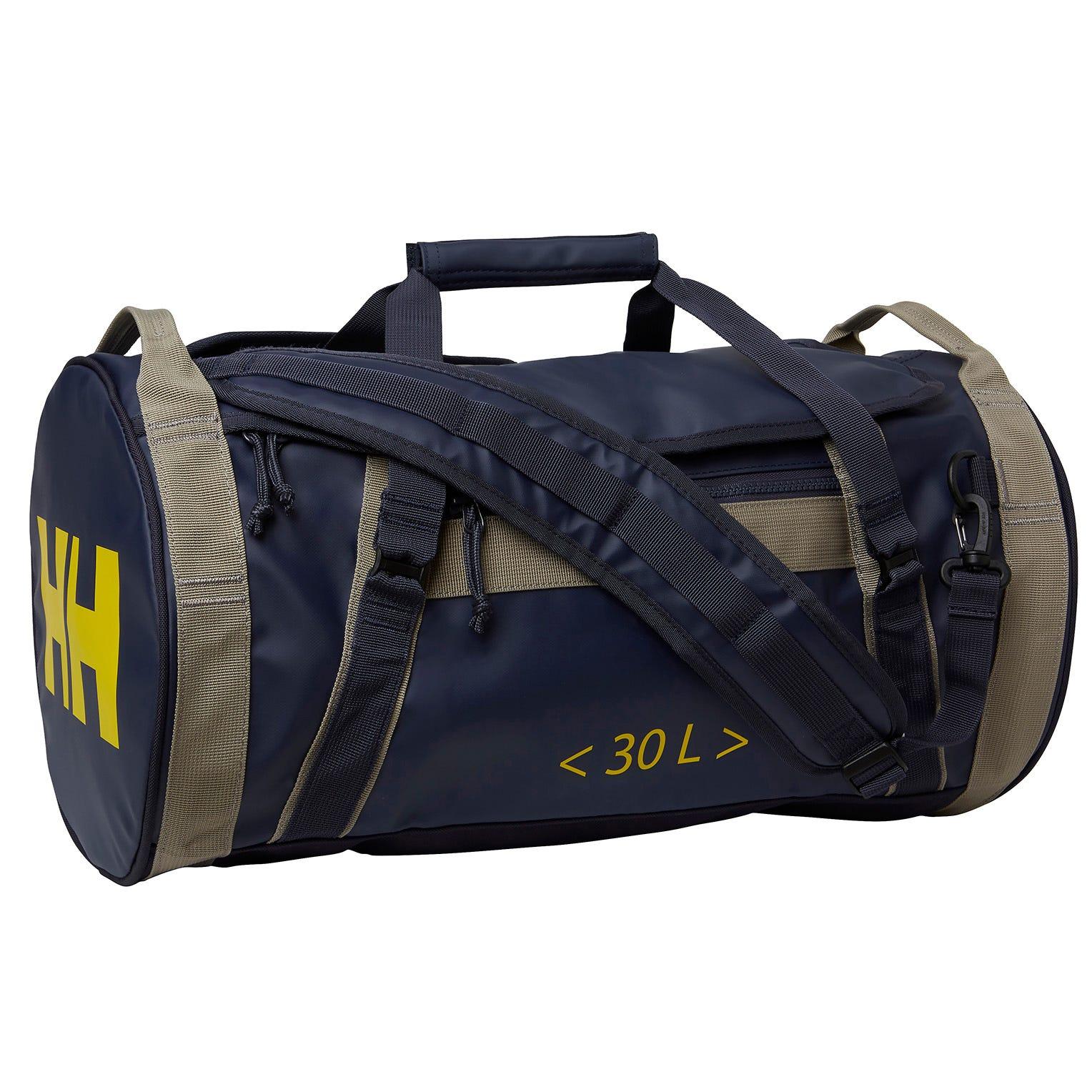 Helly Hansen säckväska 2 30l Navy STD