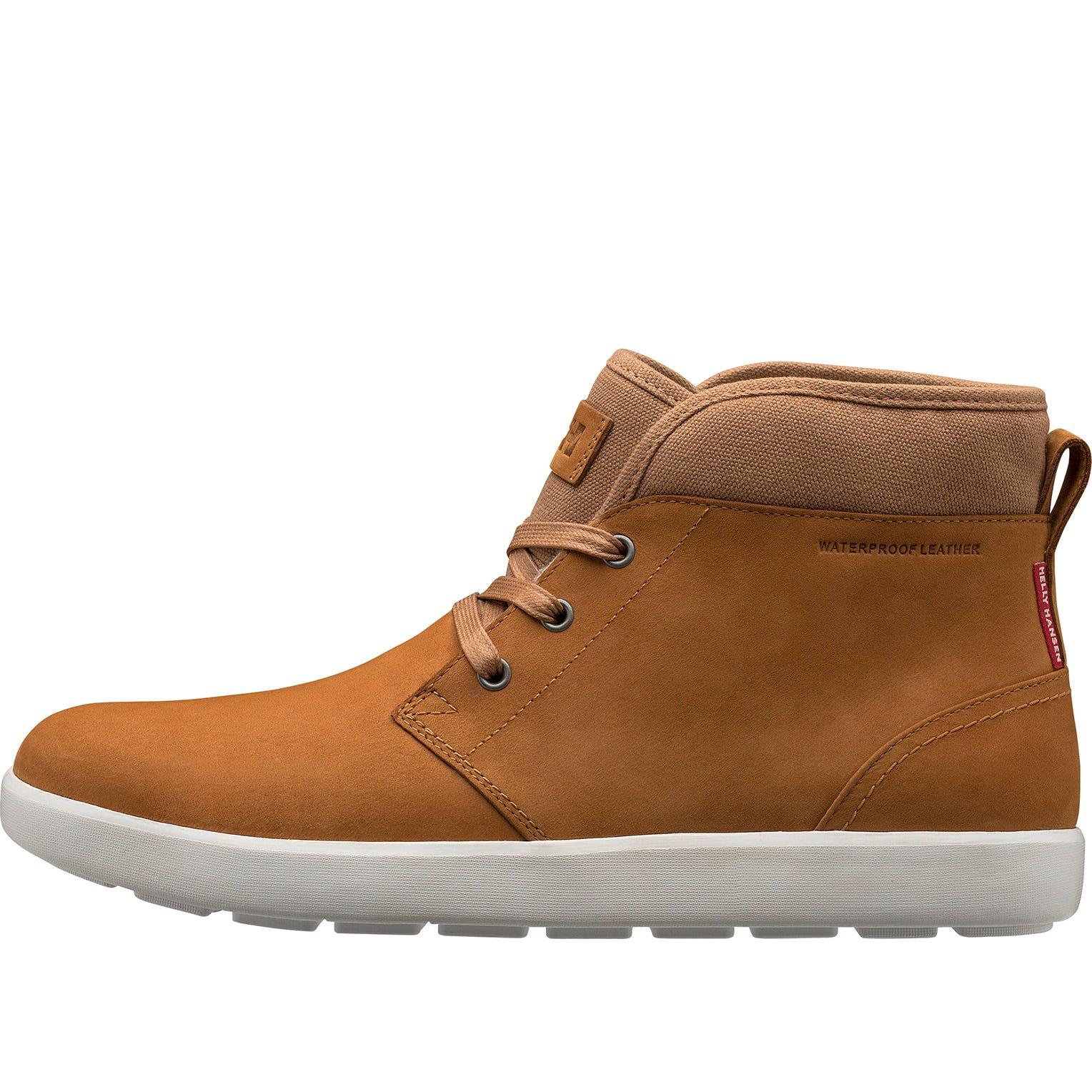 The New United States Medium (D, M) Mens Winter Boots Black