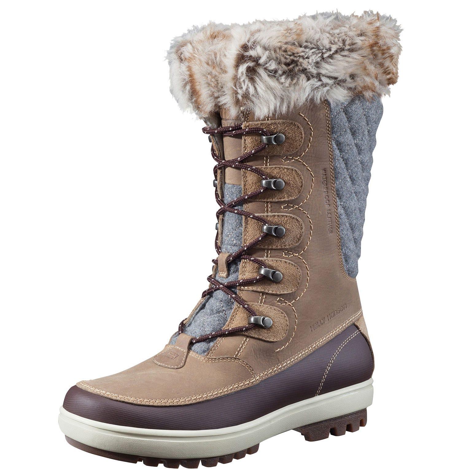 Helly Hansen W Garibaldi, Women's Snow Boots
