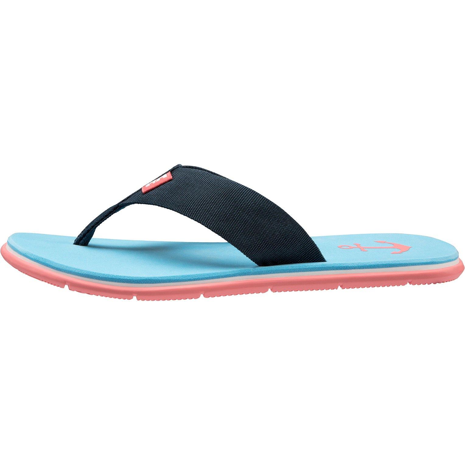 e4ee250195d481 W seasand marine sportswear sailing women jpg 1528x1528 Helly hansen flip  flops