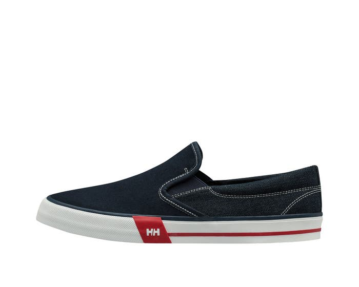 COPENHAGEN SLIPON SHOE