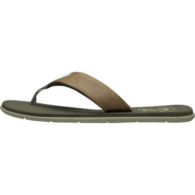 SEASAND LEATHER SANDAL