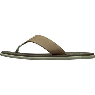 W SEASAND LEATHER SANDAL