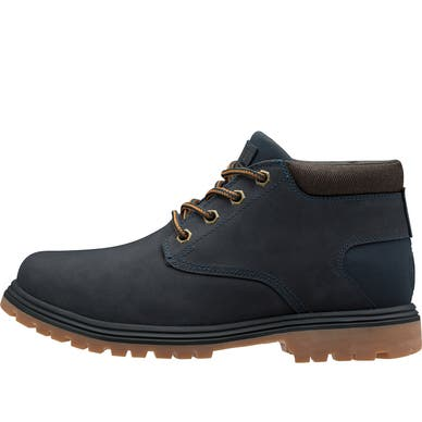 SADDLEBACK CHUKKA