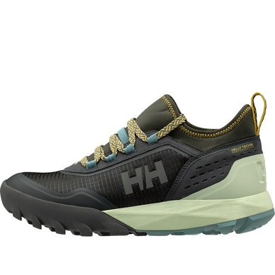 WOMEN'S LOKE RAMBLER V2 HELLY TECH HIKING SHOES
