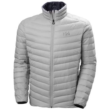RAPPEL DOWN INSULATOR JACKET