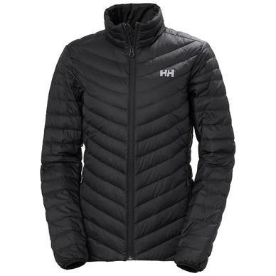 W RAPPEL DOWN INSULATOR JACKET
