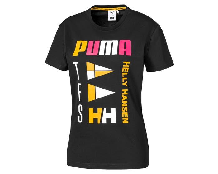 PUMA X HH TEE