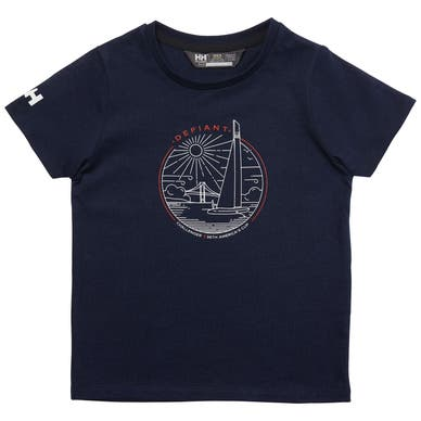 KIDS COTTON TSHIRT