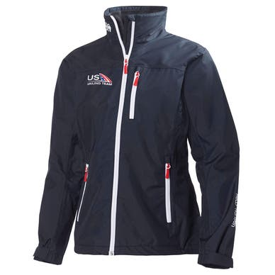 W CREW JACKET US SAILING TEAM