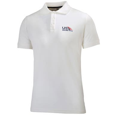 RIFTLINE POLO US SAILING TEAM