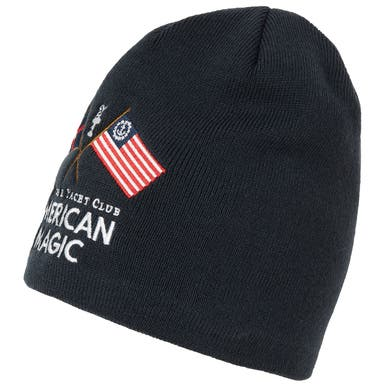 BEANIE FLEECE LINED