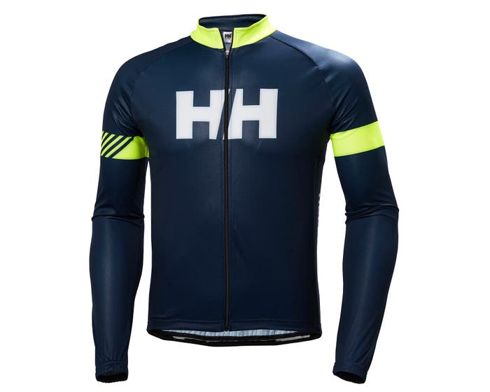 HH BIKE WINDPROTECTION JACKET