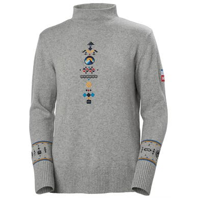 WOMEN'S ÅRE SWEATER