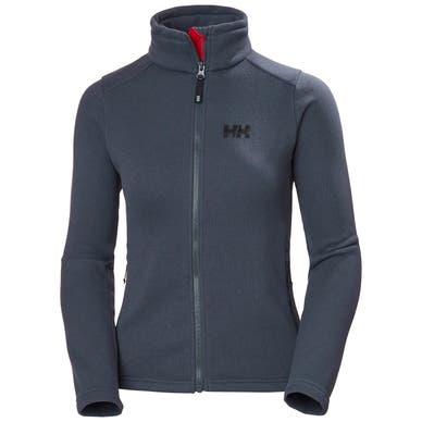 W CREW MIDLAYER FLEECE JACKET