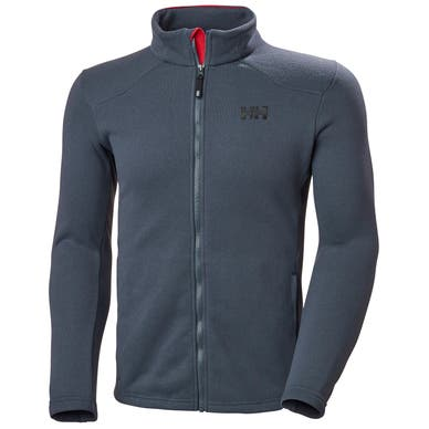 CREW MIDLAYER FLEECE JACKET