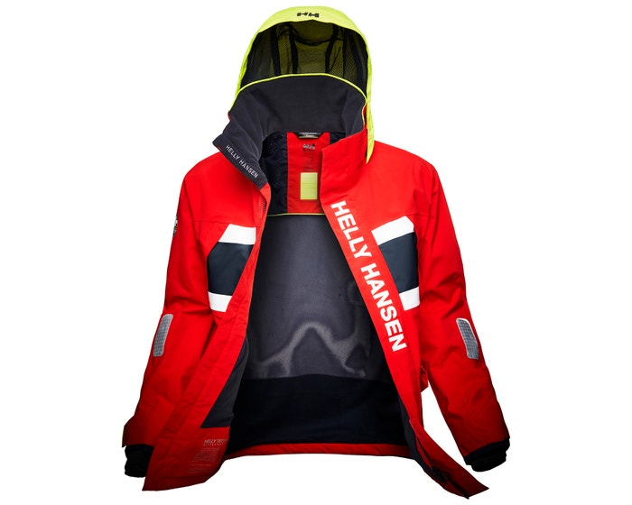 SALT COASTAL JACKET