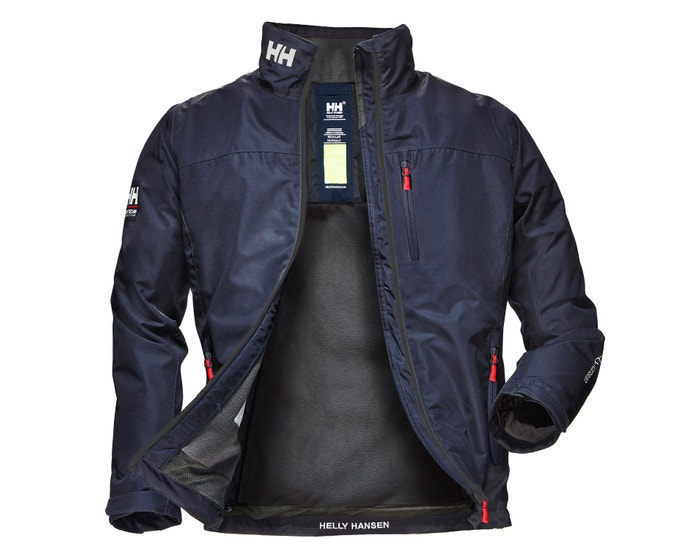 CREW MIDLAYER JACKET
