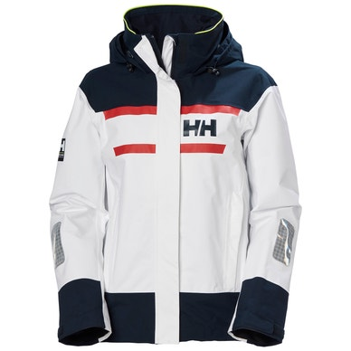 W SALT INSHORE JACKET
