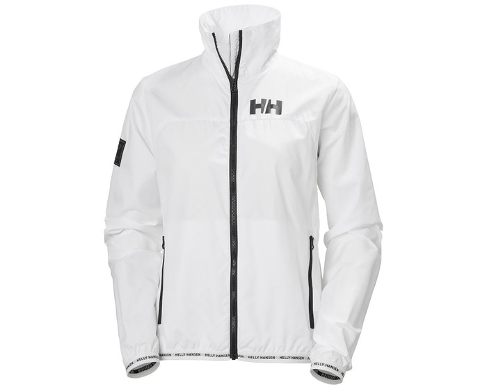W HP LIGHT WINDBREAKER
