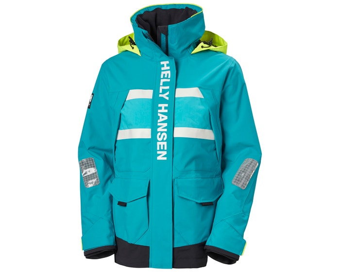 W SALT COASTAL JACKET