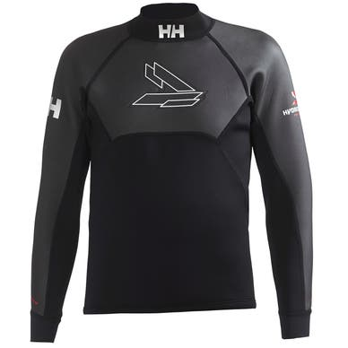 Helly Hansen - Helly Hansen WET SUIT TOP