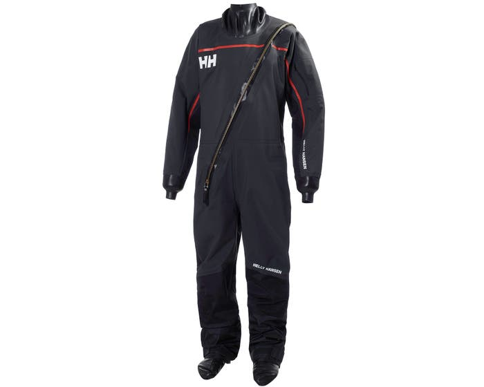 HP DRYSUIT 2