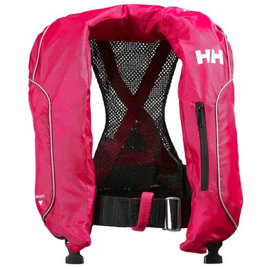 W STERNA INFLATABLE LIFEJACKET