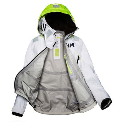 W AEGIR RACE JACKET