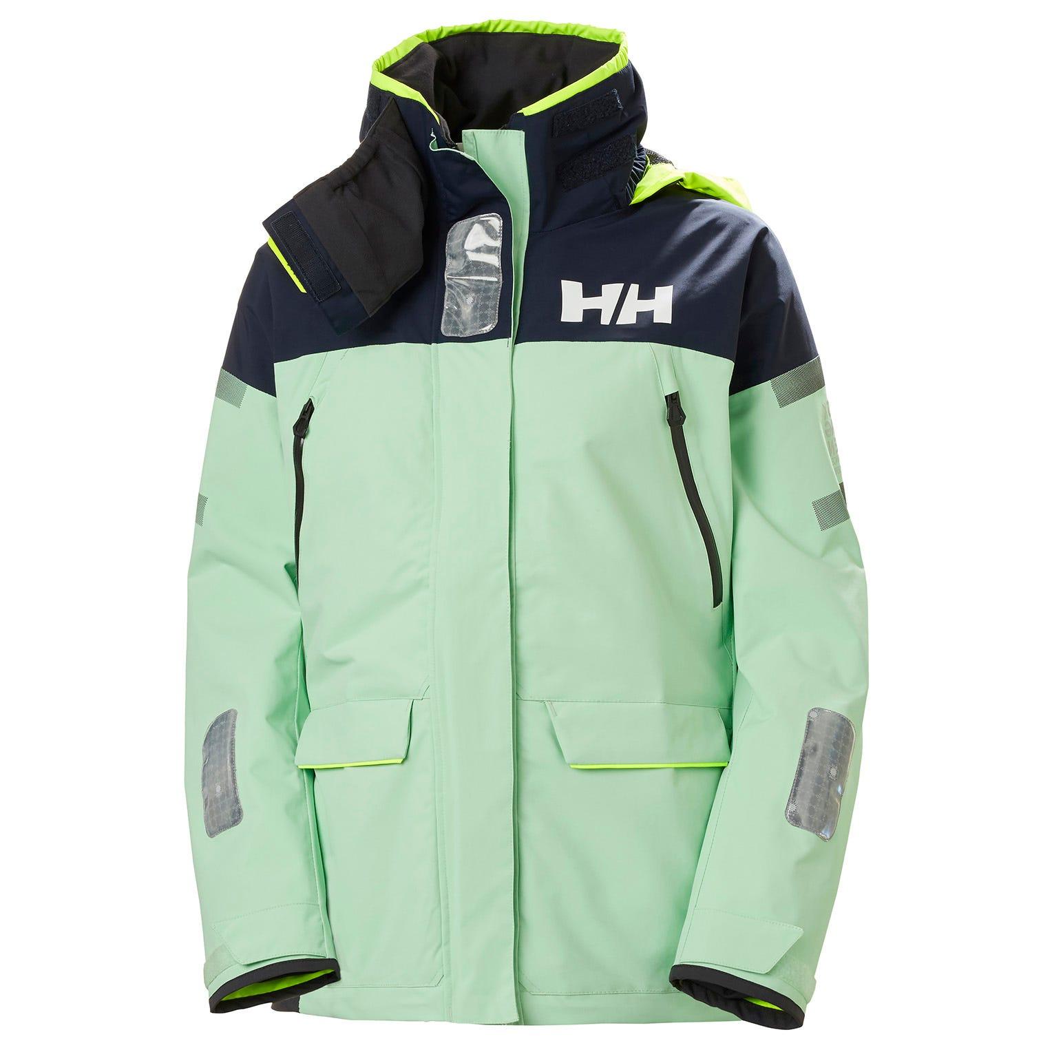 Helly Hansen W Skagen Offshore Jacket Blouson De Sport Femme