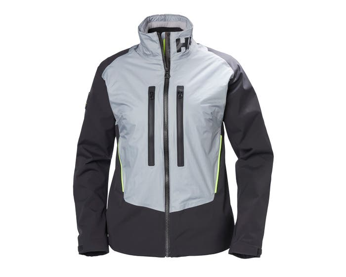 W AEGIR H2FLOW JACKET