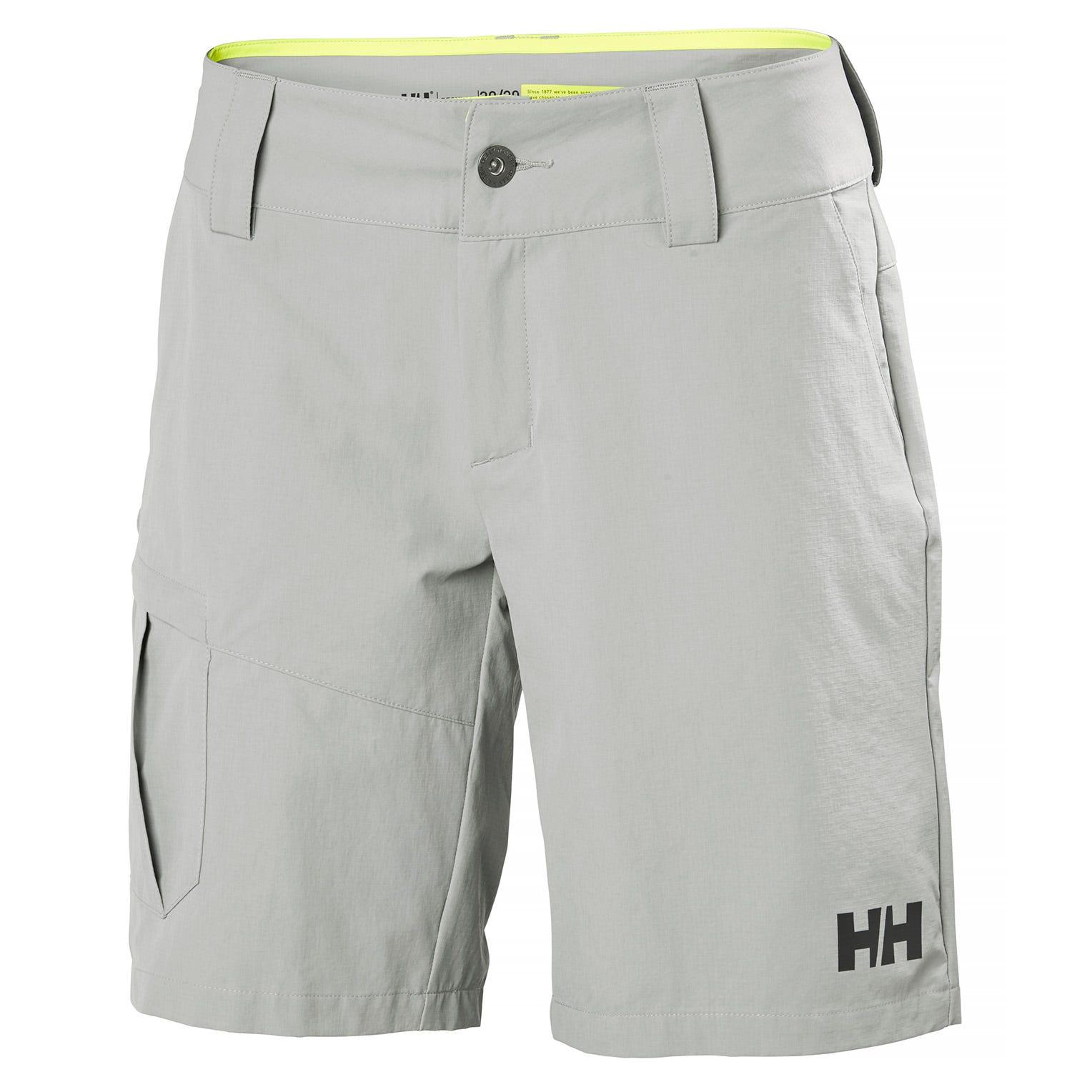 Helly-Hansen 33942 Womens Qd Cargo Short