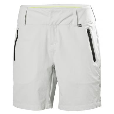 W CREWLINE SHORTS