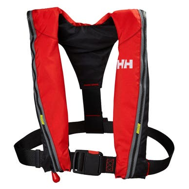 JR SPORT INFLATABLE LIFE JACKET