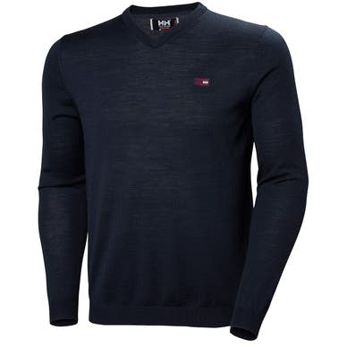 SKAGEN MERINO SWEATER
