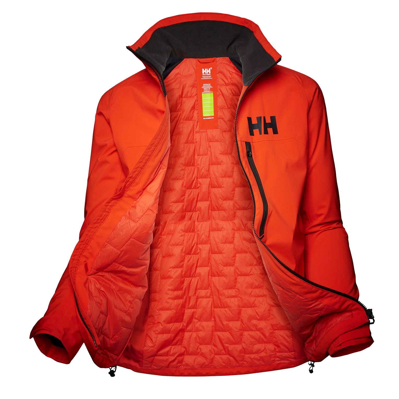 Helly Hansen Mens Republic Jacket