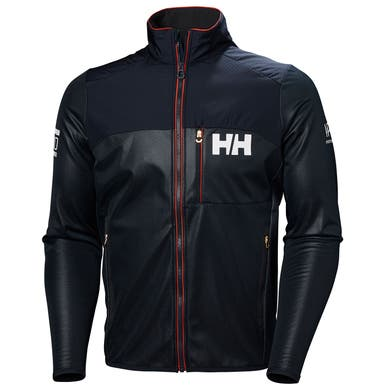 HP WINDPROOF FLEECE