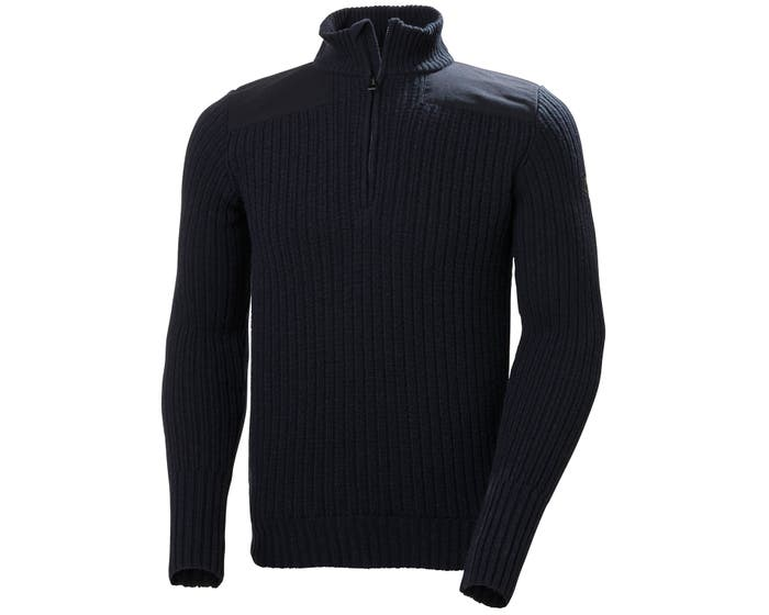 ARCTIC OCEAN WINDPROOF SWEATER