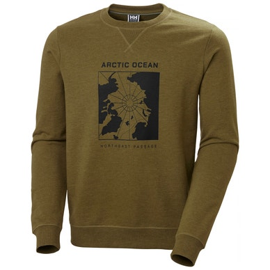 ARCTIC OCEAN SWEAT